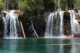 Hanging Lake, Glenwood Springs, Colorado