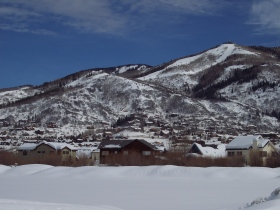 Steamboat Springs, Colorado picture