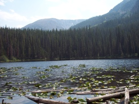 Surprise Lake, Colorado