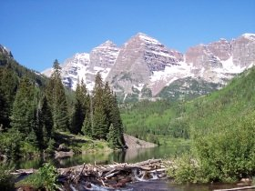 Maroon Bells Colorado Hiking Guide